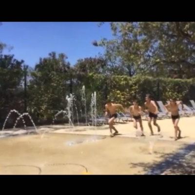 Unser Wasserparadies, wie es junge Gäste erleben!