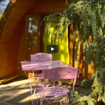 Entdecken Sie Le Coin des Copains auf dem Campingplatz