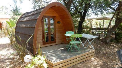 Toller Preis für ungewöhnliche Holzhütten mit Familie oder Freunden