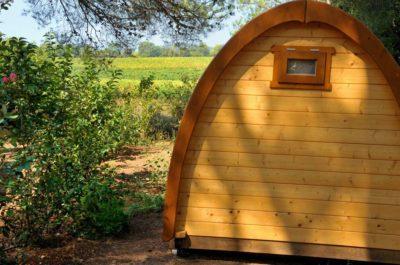 Campingplatz mit kleinem Budget – Ferien mit der Familie in der Natur