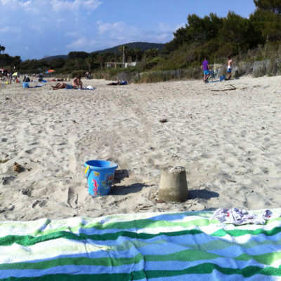 Strand Cabasson