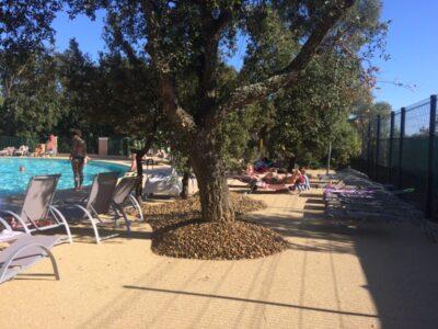 London-les-Maures Beheizte Schwimmbäder Spa Entspannung