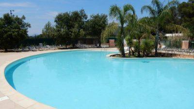 Südfrankreich Wochenende Beheiztes Schwimmbad