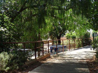 Naturnaher, umweltfreundlicher und schattiger Campingplatz im Departement Var – Ferien und Erholung