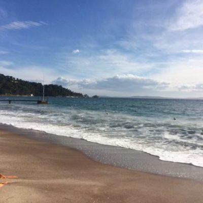 Strand Cavalière – Est (Le Lavandou)