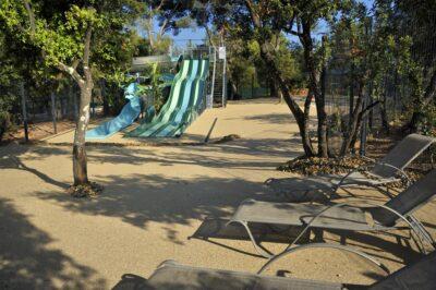 Wasserpark Entspannung Ruhe Ferien