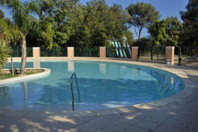 Côte d'Azur Beheizter Schwimmbad Wochenende mit Freunden