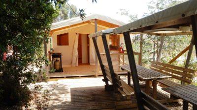 Holzhütten für Familienferien zu einem tollen Preis