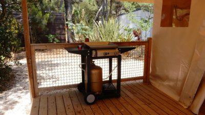 Preisgünstiges neues Konzept für Familien in der Provence