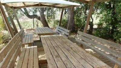 Günstige Holzhütten für grosse Familien