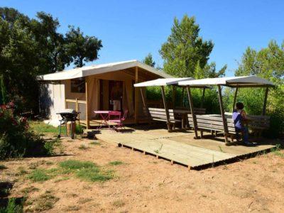 Ferien in der Provence – grosse Familie – kleines Ferienbudget