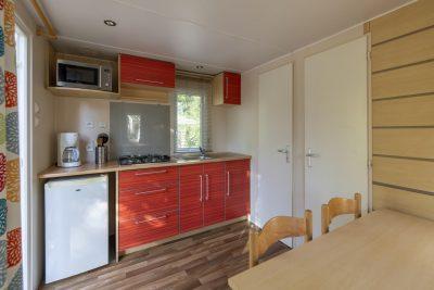 Umweltfreundlicher Campingplatz zum besten Preis in Frankreich