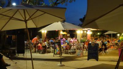 Campingplatz in Hyères – Partys und Aktivitäten – Ferien an der Côte d'Azur