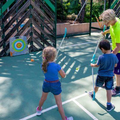 Aktivitäten für 4 bis 7 Jahre alte Kinder