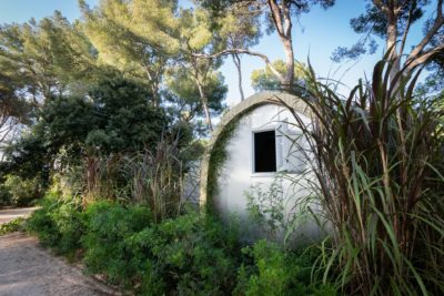 Naturnaher, schattiger und umweltfreundlicher Campingplatz