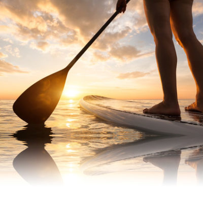 Stand-Up Paddle, was ist das?