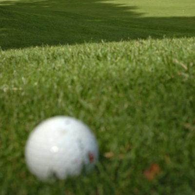 Golfplatz Dolce Frégate
