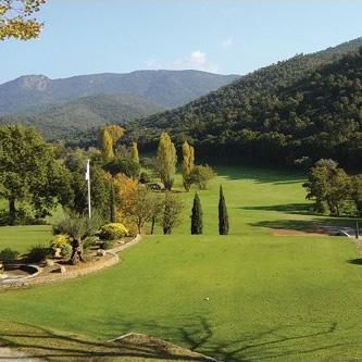 Golfplatz Valcros
