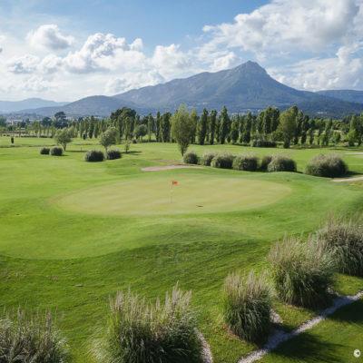 Golfplatz Valgarde