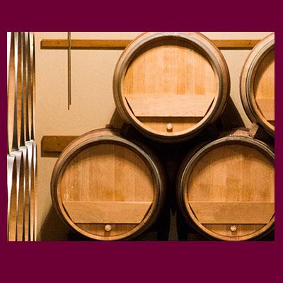 Das Weingut Domaine de la Coulerette