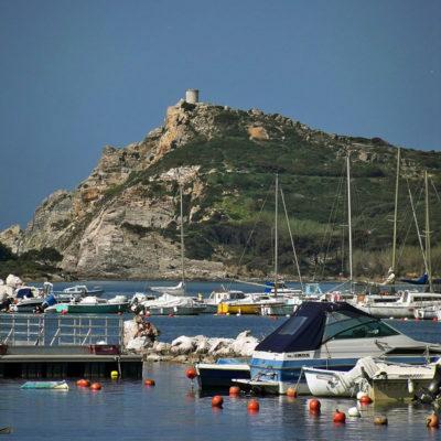 Die Insel Les Embiez
