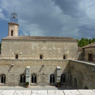 Ausflug zur Abtei von La Celle in Brignoles