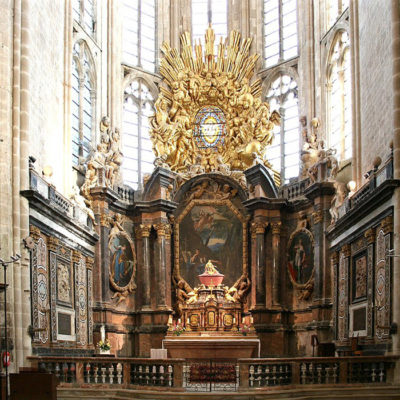 Basilika von Saint Maximin