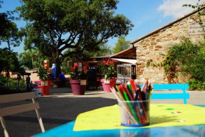 Aktivitäten für Kinder während der Familienferien an der Côte d'Azur