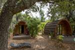 Mietobjekt: die ungewöhnliche, preisgünstige und umweltfreundliche Unterkunft