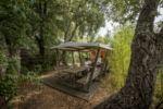 Ungewöhnliche Ferien in naturnahen Holzhütten zu einem tollen Preis