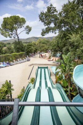 Beheizte Pools Wasserspiele Ferien Familie