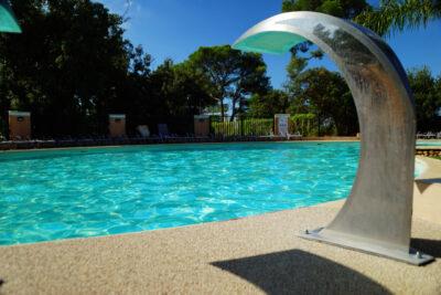 Strand Pools Erholung Ferien