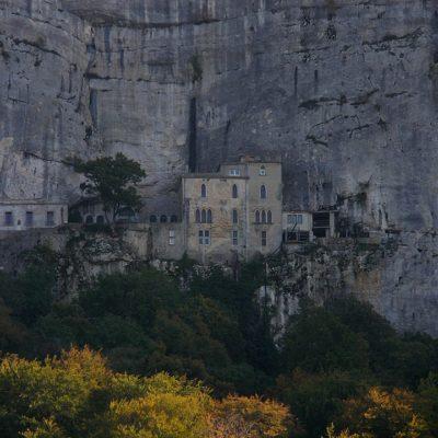 Entdecken Sie 'La Sainte Baume' vom Campingplatz aus