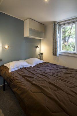 Mietobjekt: sehr preisgünstiges, komfortables und familienfreundliches Mobilhaus in Hyères