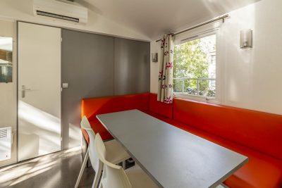 Mietobjekt: komfortables und preisgünstiges Mobilhaus