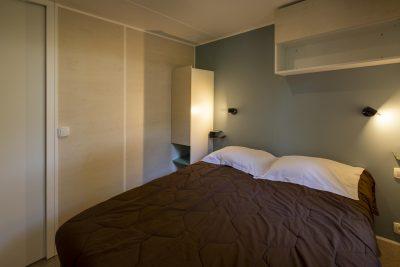 Komfortables Schlafzimmer und preisgünstige Ferien in Südfrankreich