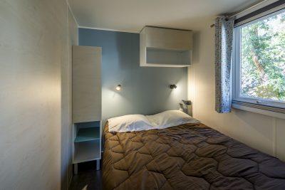 Camping Lavandou Location Premium VacancesMietobjekt: Mobilhaus der Luxusklasse für Ferien auf einem Campingplatz