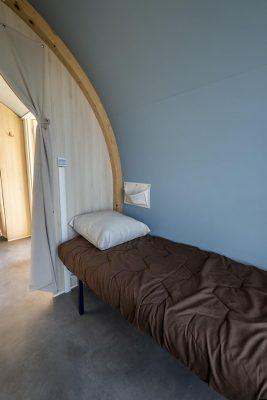 In der Nähe von Hyères – Campingplatz**** und CocoSweet® - eingerichtete Zelte