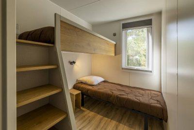Campingplatz**** - Hyères – Mietobjekt: Mobilhaus für eine grosse Familie