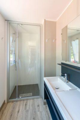 Ferienvilla - Bad - Dusche - Ferien der Luxusklasse