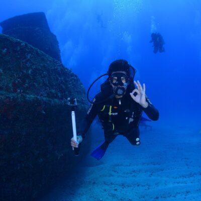 Les plus beaux spots de plongée de Méditerranée
