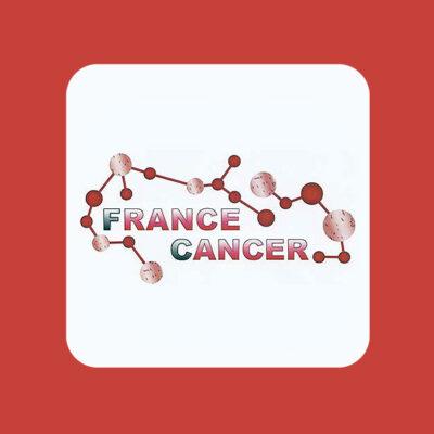 Sammeln von Flaschenkorken aus Kork für France Cancer